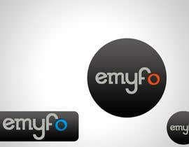 #98 для Logo Design for emyfo от mayurpaghdal