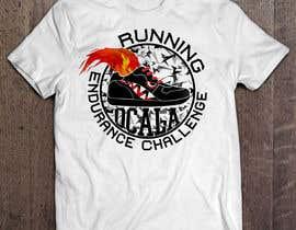 Nro 18 kilpailuun Running Endurance Challenge - Design a T-Shirt käyttäjältä qwasoff