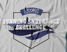 Nro 32 kilpailuun Running Endurance Challenge - Design a T-Shirt käyttäjältä intographics