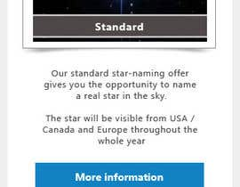 styleworksstudio tarafından Re-Design Star-Registration Mobile Website için no 55