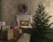 Graphic Design Inscrição do Concurso Nº1 para Create Animated 3D Christmas Scene - Example Provided