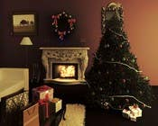 Graphic Design Inscrição do Concurso Nº2 para Create Animated 3D Christmas Scene - Example Provided