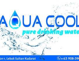 Nro 14 kilpailuun Design a Banner for our water refilling business käyttäjältä marijadj06