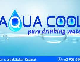 Nro 15 kilpailuun Design a Banner for our water refilling business käyttäjältä marijadj06