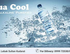Nro 9 kilpailuun Design a Banner for our water refilling business käyttäjältä uhameed111