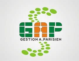 "#96 for Logo Design for ""Gestion A.Parisien"" by arenadfx"