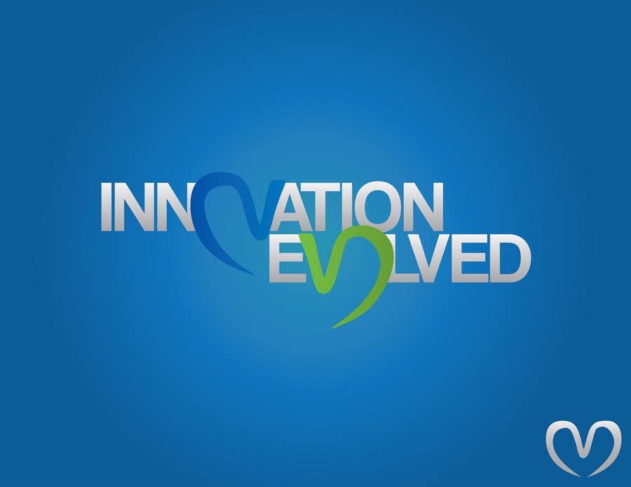 Contest Entry #                                        117                                      for                                         Logo Design for INNOVATION EVOLVED (PTY) LTD