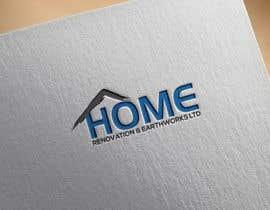 adilesolutionltd tarafından design a logo for a home improvement and earthworks  company, için no 28