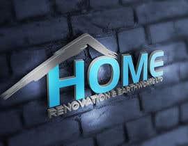 adilesolutionltd tarafından design a logo for a home improvement and earthworks  company, için no 30