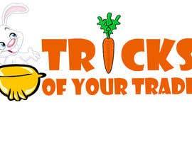 """Nro 12 kilpailuun logo """"Tricks of Your Trade"""" käyttäjältä engabdelkader89"""