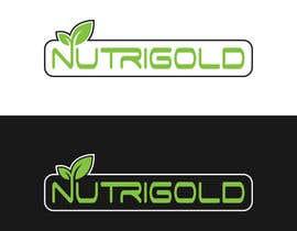 rz100 tarafından Natural Supplements Logo için no 80