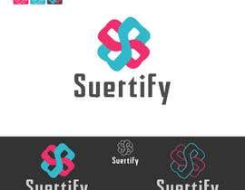 Nro 53 kilpailuun Diseño de logotipo para App käyttäjältä EstrategiaDesign