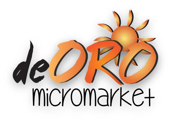 Contest Entry #5 for Design a Logo for deORO