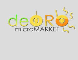 nº 18 pour Design a Logo for deORO par jmvincent