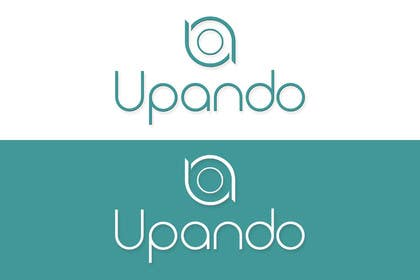 #510 untuk Design a Logo for a Digital Goods Marketplace called Upando oleh kk58
