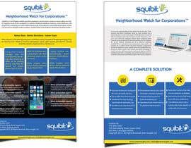Nro 38 kilpailuun Startup Sell Sheet käyttäjältä aadil666