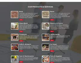 #15 for website for brick by creationidea