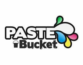 #28 for Designa en logo for PasteBucket by jogiraj
