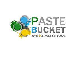 #25 para Designa en logo for PasteBucket por AleMultinu