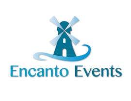 """Nro 53 kilpailuun Design a Logo for """"Encanto Events"""" käyttäjältä sousspub"""