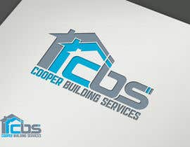 #188 for Design a Logo for Cooper Building Services by grafkd3zyn