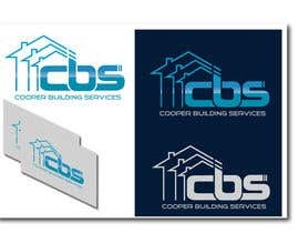 #241 for Design a Logo for Cooper Building Services by won7
