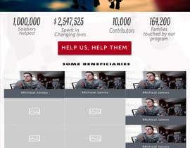 ezechukwue tarafından Design a Website Mockup için no 13