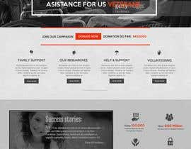 saimarehan tarafından Design a Website Mockup için no 25