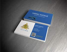 #5 untuk Design some Business Cards and get hire for more tasks ! oleh Silverlyte
