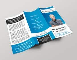 Nro 1 kilpailuun Design a Brochure käyttäjältä paramsandhu