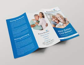 #15 for Design a Brochure by coalfactree