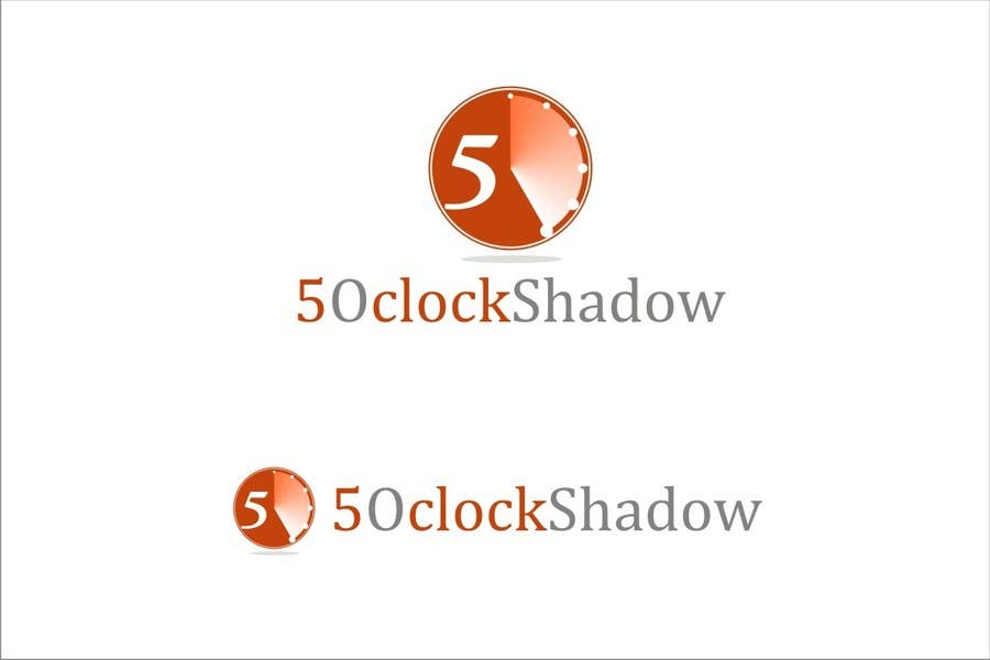 #1 for Design a Logo and banner for 5 Oclock Shadow by saliyachaminda