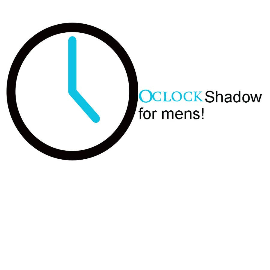 #16 for Design a Logo and banner for 5 Oclock Shadow by naiksubhash