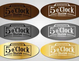 #30 cho Design a Logo and banner for 5 Oclock Shadow bởi BiancaN