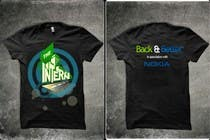Entry # 12 for Design a T-Shirt for THE INTERN BUSINESS REALITY SHOW by
