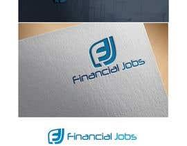 Nro 93 kilpailuun Corporate Identity, Branding of a jobs portal käyttäjältä AmanGraphics786
