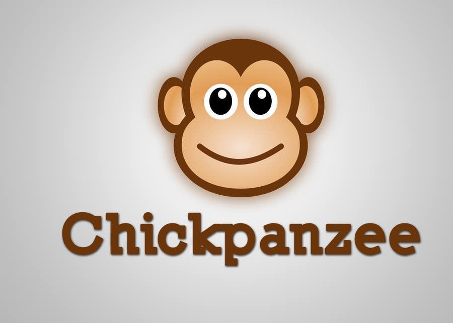 Kilpailutyö #97 kilpailussa Cute Monkey Design