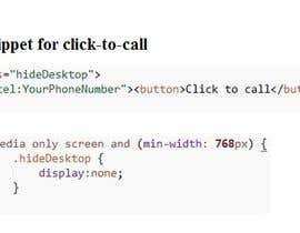 Janniara tarafından Write some Software için no 2