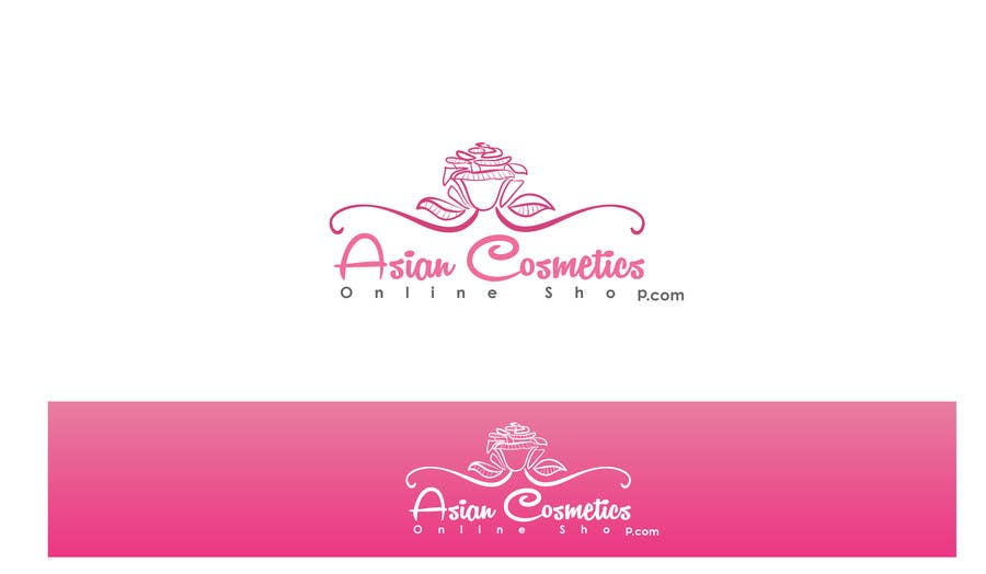 #52 for Name & logo for an Asian cosmetics online shop ! by zswnetworks