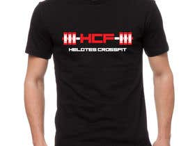 #1 for Badass HCF tshirt design by peteteerapats