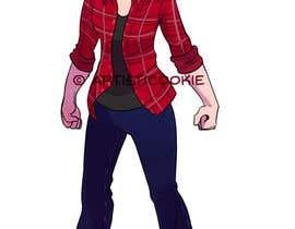 Nro 12 kilpailuun Create Cartoon Character from Photo käyttäjältä Artisticookie
