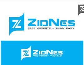 #62 untuk Design a Logo for zidnes oleh Asifrbraj