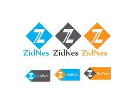 #97 for Design a Logo for zidnes by ffarukhossan10