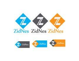 #97 untuk Design a Logo for zidnes oleh ffarukhossan10