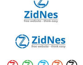 #70 cho Design a Logo for zidnes bởi bSATISFIED