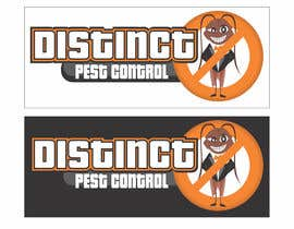 rubenma tarafından Pest Control Company Logo için no 12