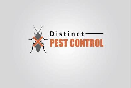 bogooxi tarafından Pest Control Company Logo için no 34