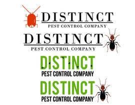 vanessadugarte tarafından Pest Control Company Logo için no 5