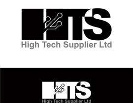 tuankhoidesigner tarafından Design a Logo for High Tech Supplier Ltd için no 2