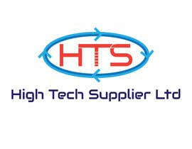 #17 untuk Design a Logo for High Tech Supplier Ltd oleh bSATISFIED